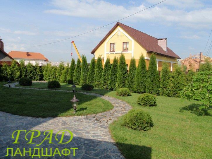 Проект в Зеленогорске