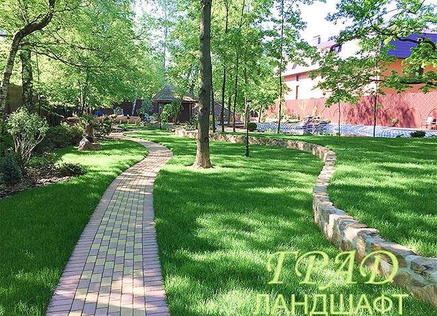 Проект в поселке Белоостров